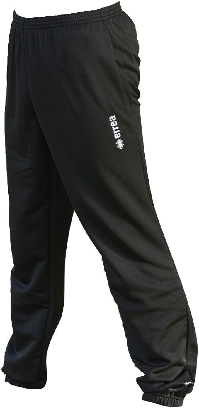 Errea - Pantalones básicos de chándal de fútbol modelo Basic ...