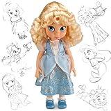 Disney Animators' Collection Cinderella Doll