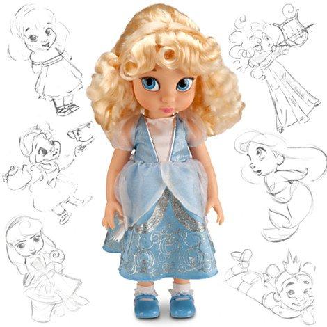 Disney USディズニー公式シンデレラ Cinderella ディズニーアニメーターズコレクションドール 人形 フィギ B00FOIBI5Y, 鏡 オーダーミラー専門店 fdb9866d