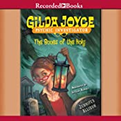 The Bones of the Holy: Gilda Joyce, Book 5 | Jennifer Allison