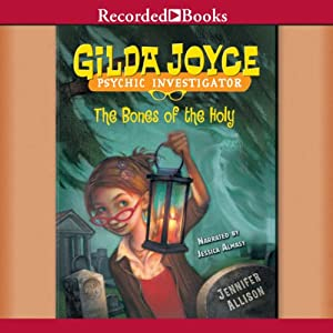 The Bones of the Holy Audiobook