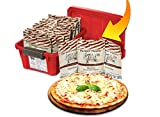 Patriot Pantry 10 Pizza Making Survival Food Storage Kit