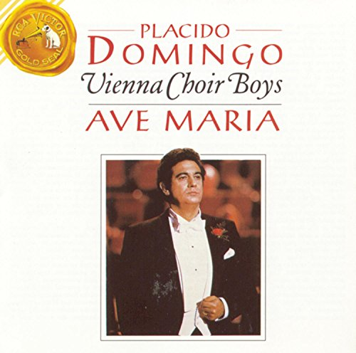 - Ave Maria - Christmas with Placido Domingo and the Vienna Choir Boys