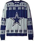Klew Ugly Sweater Dallas Cowboys, Large