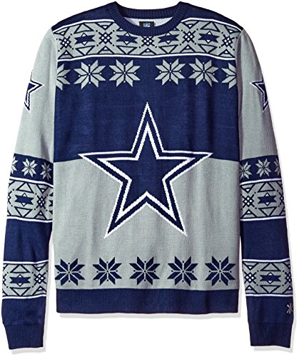 Dallas Cowboys Ugly Christmas Sweater - Buyitmarketplace.com