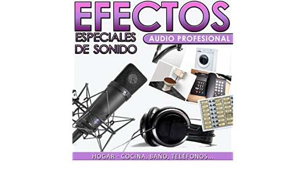 Reloj Despertador by Sounds Effects Wav Files Studio on Amazon Music - Amazon.com