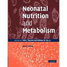 Amazon patti thureen books neonatal nutrition and metabolism fandeluxe Image collections