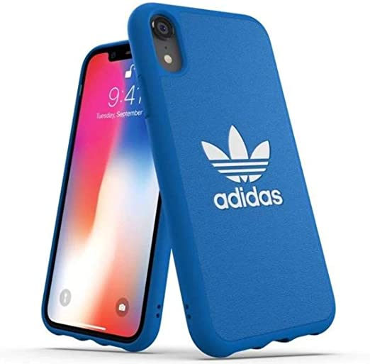adidas Moulded Basic Funda para teléfono móvil 15,5 cm (6.1