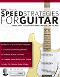 Neoclassical Speed Strategies for Guitar