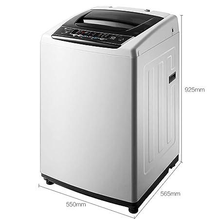 Lavadora 8 kg automática de frecuencia de la Salud no-Clean ...