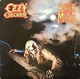 OZZY OSBOURNE: Bark At The Moon (LP Vinyl) [CBS - QZ 38987, 1983]