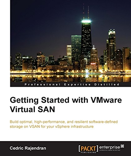 Download Getting Started with VMware Virtual SAN Pdf
