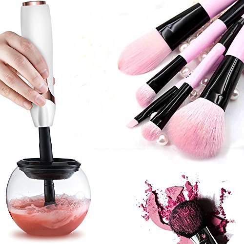 Makeup Brush Cleaner by Sokvin