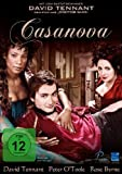 Casanova - Complete Series [ NON-USA FORMAT, PAL, Reg.2 Import - Germany ] by Rose Byrne