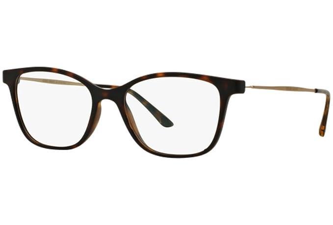 ad29608a61 Giorgio Armani AR7094 C52 5089 Frames  Amazon.co.uk  Clothing