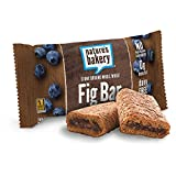 Nature's Bakery Whole Wheat Fig Bar, Blueberry, 12 Count Box