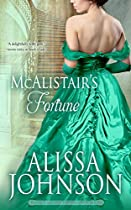 MCALISTAIR'S FORTUNE (THE PROVIDENCE SERIES BOOK 3)
