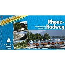 Rhone-Radweg Von Andermatt Nach Genf: BIKE.CH.30