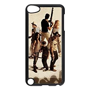 Ipod Touch 5 Phone Case The Walking Dead F5J8014