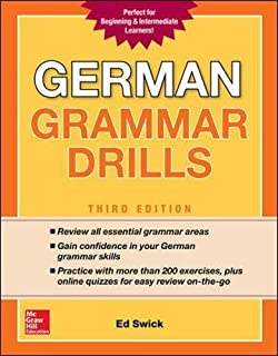 Grammar pdf german book