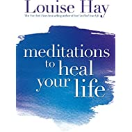 Heal Your Body A-Z: The Mental Causes for Physical Illness and the Way to Overcome Them (A--Z Books) by Hay, Louise (2004) Paperback
