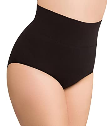 d6edab8f54da Image Unavailable. Image not available for. Color: Julie France Ultra-Firm  Control Shaping Panty Plus Size ...