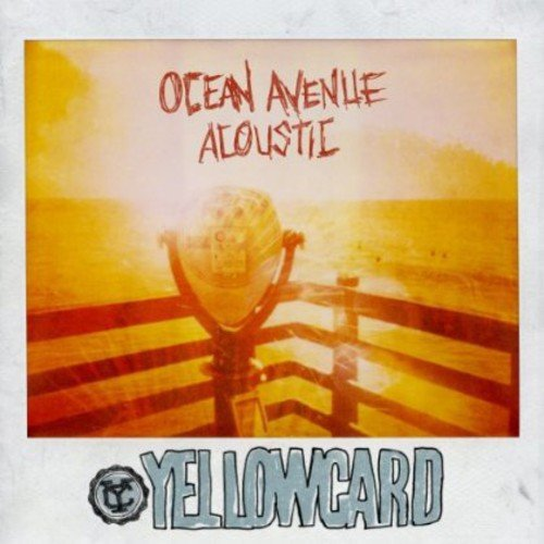 Where to find vinyl records yellowcard?