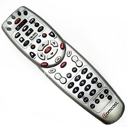Motorola Digital New Comcast Hdtv Dvr Cable Remote Control