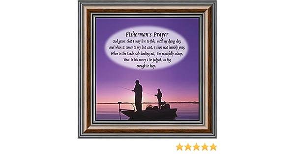 Amazon com - Elegantly Yours Fisherman's Prayer, Fishermen's