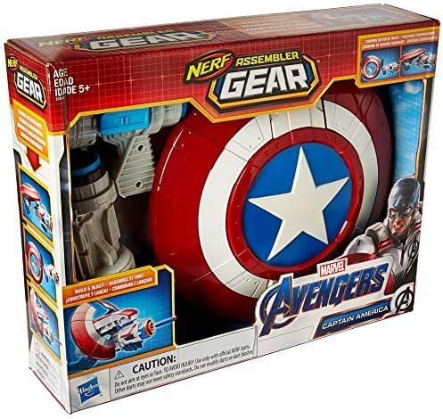 Avengers E3347 Chameleon Role Play product image