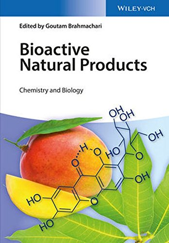 natural products chemistry - 9