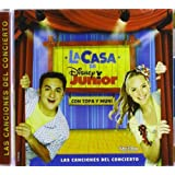 La Casa De Disney Junior Con Topa Y Muni by Imports (2012-01-11)