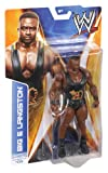 WWE Series #36 Big E Langston Action Figure