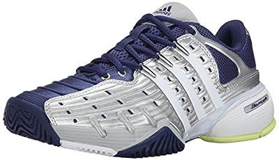 adidas Performance Women's Barricade V Classic W Tennis Shoe by adidas Footwear