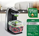 FoodSaver Space-Saver Fresh Appliance System for Zipper Bags & Fresh Containers
