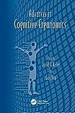 img - for Advances in Cognitive Ergonomics (Advances in Human Factors and Ergonomics Series) book / textbook / text book