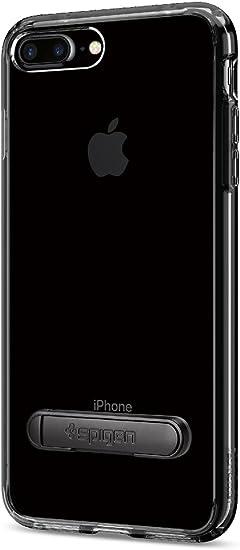coque iphone 7 plus noir de jais