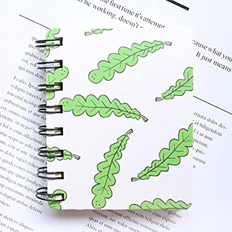 Libreta Smart cuaderno cuaderno agenda niña bloque Note ...