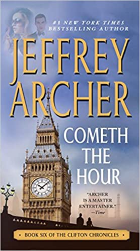 Cometh The Hour Book