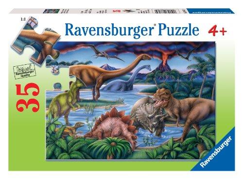 35 Piece Puzzle - 8
