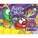 Astro Nuts - VeggieTales Mission Possible Adventure Series #3: Personalized for Beyonce