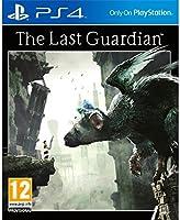 The Last Guardian - Edición Normal