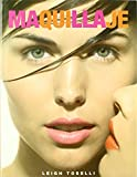 img - for Maquillaje book / textbook / text book