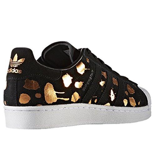 adidas Superstar mujer Trainers Originals para mujer Superstar en Core Black toKguj toKguj 6b35585 - allpoints.host