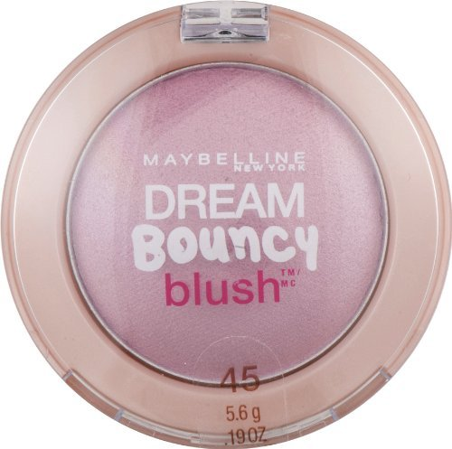 Buy maybelline blush bouncy
