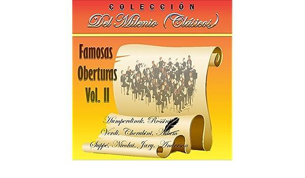 Alí Baba & The 40 Thieves: Overture de Das Rundfunkorchester ...