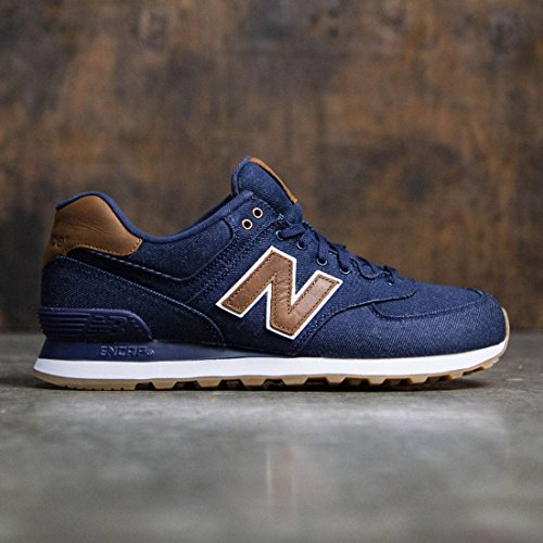 new-balance-mens-ml574-canvas-pack-sneaker-navy-brown-12-d-us