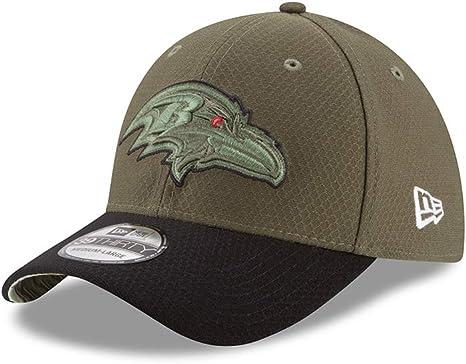 New Era 39Thirty Cap Hometown Baltimore Ravens