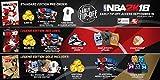 NBA 2K18 -  Xbox One [Digital Code]
