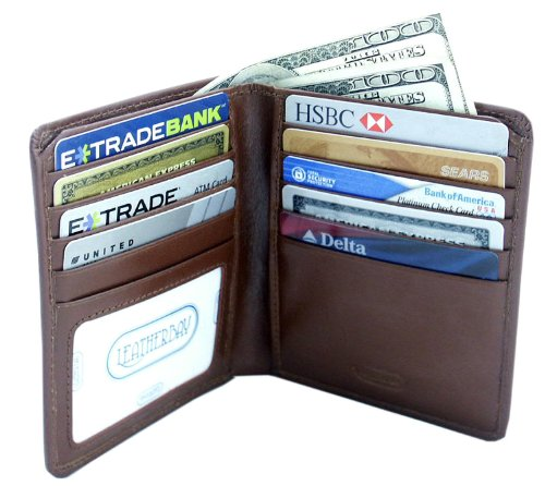 leatherbay-double-fold-leather-walletantique-tanone-size
